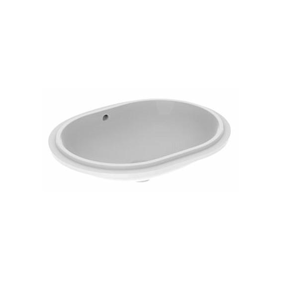 Koło Variform 50 cm Umywalka okrągła 500.752.01.6