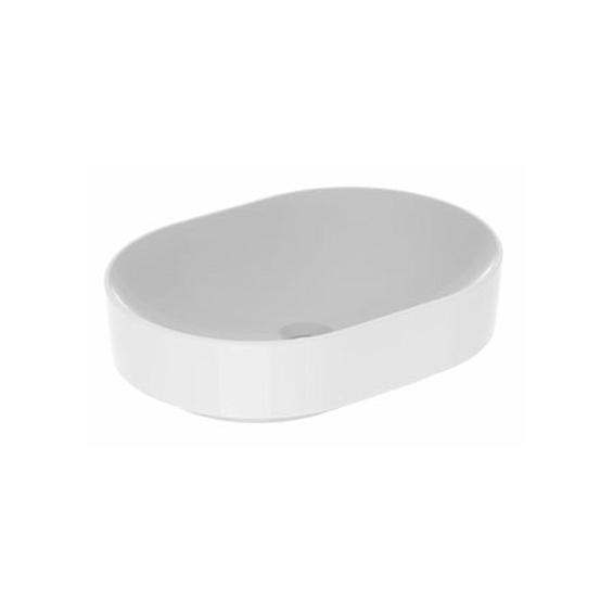 Koło Variform 55 cm Umywalka owalna 500.771.01.6