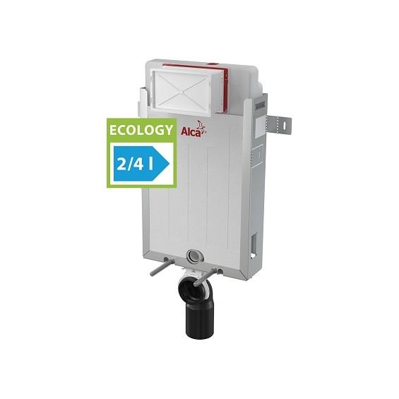 AlcaPlast AM115/1000E Renovmodul (AM115/1000E) Spłuczka podtynkowa do zabudowy ciężkiej
