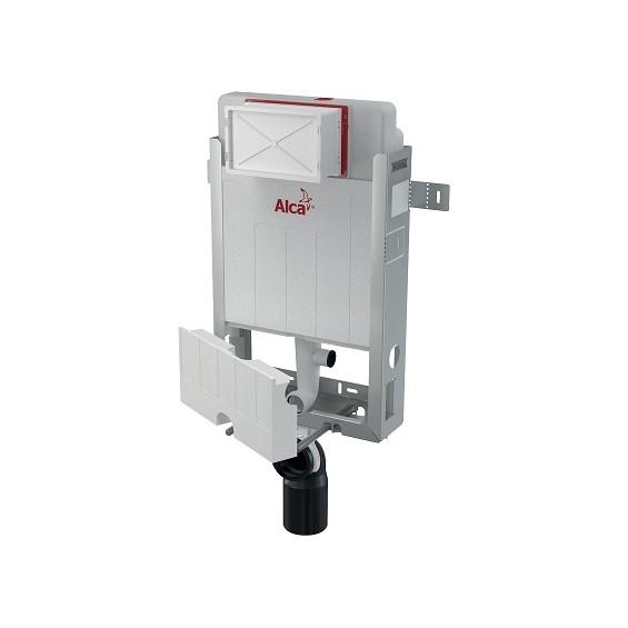 AlcaPlast AM115/1000V Renovmodul (AM115/1000V) Spłuczka podtynkowa do zabudowy ciężkiej