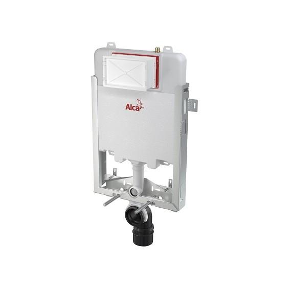 AlcaPlast AM1115/1000 Renovmodul Slim (AM1115/1000) Spłuczka podtynkowa do zabudowy ciężkiej