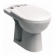 Koło Nova Pro Zestaw WC kompakt (M33200+M34010)