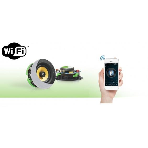 Timple Audio Głośniki Wi-Fi (SPK60WIFI)