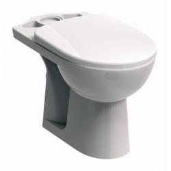 Koło Nova Pro Zestaw WC kompakt + Deska M33200+M34010