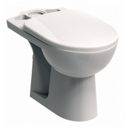 Koło Nova Pro Zestaw WC kompakt + Deska M33220+M34010