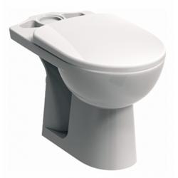 Koło Nova Pro Zestaw WC kompakt + Deska M33220+M34011