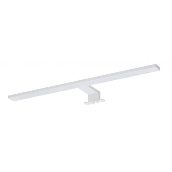 Tiger Ancis Kinkiet Biały 60 cm LED Naturalny (906830141)