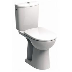 Koło Nova Pro Bez Barier Zestaw WC kompakt dla osób niepełnosprawnych + Deska M33400+M34011