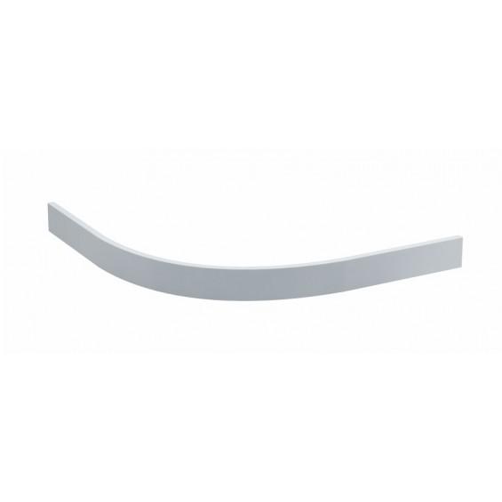 Schedpol P.9-8080R55 Panel akrylowy do brodzika półokrągłego 80x80 cm