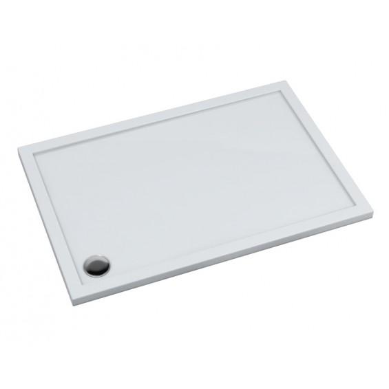 Schedpol Corrina New 3.4345 Brodzik akrylowy prostokątny 90x100