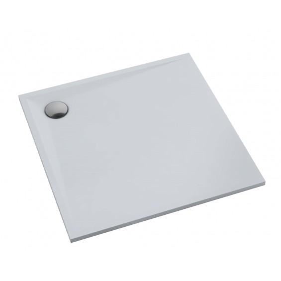 Schedpol Etrusco 3.460 Brodzik akrylowy kwadratowy 80x80