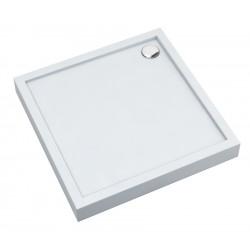 Schedpol Competia New 3.4632 Brodzik akrylowy kwadratowy 100x100