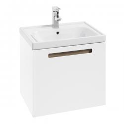 Defra Senso Szafka z umywalką Mona 60 (260-D-06002+3022)