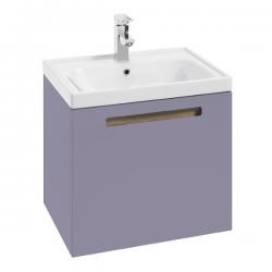 Defra Senso Szafka z umywalką Mona 60 (260-D-06001+3022)