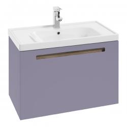 Defra Senso Szafka z umywalką Mona 80 (260-D-08001+3024)