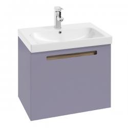 Defra Senso Szafka z umywalką Roma 65 (260-D-06501+3062)