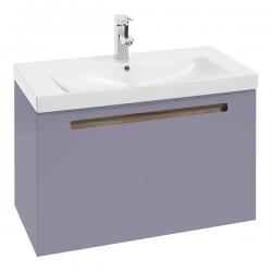 Defra Senso Szafka z umywalką Roma 85 (260-D-08501+3064)
