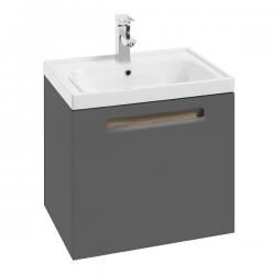 Defra Senso Szafka z umywalką Mona 60 (260-D-06003+3022)