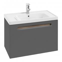 Defra Senso Szafka z umywalką Mona 80 (260-D-08003+3024)