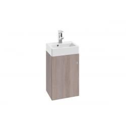 Defra Point Szafka pod umywalkę (lewa) (262-D-04006)