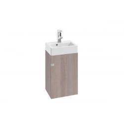 Defra Point Szafka pod umywalkę (prawa) (262-D-04012)