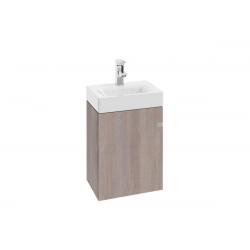 Defra Point Szafka pod umywalkę (lewa) (262-D-04503)