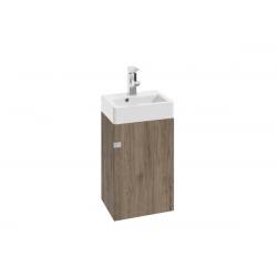 Defra Point Szafka pod umywalkę (prawa) (262-D-04011)