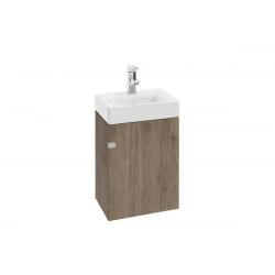 Defra Point Szafka pod umywalkę (prawa) (262-D-04505)