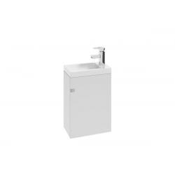 Defra Point Szafka z umywalką Fontino 40 (prawa) (262-D-04007+5008)