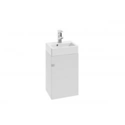 Defra Point Szafka z umywalką Matrix 40 (prawa) (262-D-04010+1410)