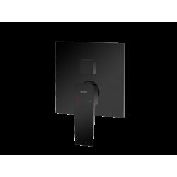 Vedo Sette VBS7017CZ Bateria wannowo-natryskowa podtynkowa 3 wyjścia