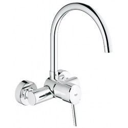 Grohe Concetto Bateria Kuchenna 32661001