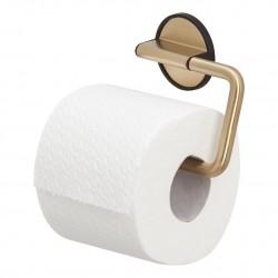 Tiger Tune Wieszak na Papier Toaletowy Złota Stal Szczotkowana (1326535646)