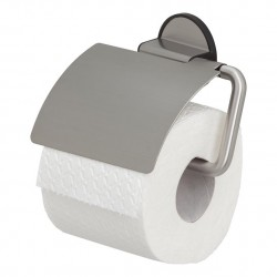 Tiger Tune Pojemnik na Papier Toaletowy Stal Szczotkowana (1326630946)