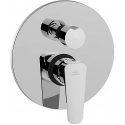 Paffoni Sly Bateria podtynkowa 3-drożna SY019CR