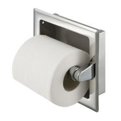 Geesa Hotel Pojemnik na Papier Toaletowy Chrom 91120