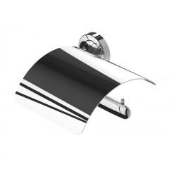 Geesa Tone Pojemnik na Papier Toaletowy Chrom 917308-02-R