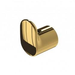 Geesa Tone Gold Haczyk Mały Złoty 917360-04