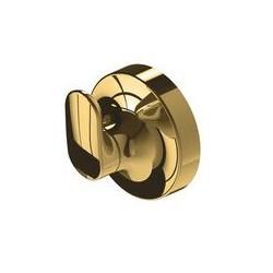 Geesa Tone Gold Haczyk Złoty 917313-04