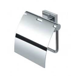 Geesa Nelio Pojemnik na Papier Toaletowy Chrom 916808-02