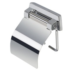 Geesa Standard Pojemnik na Papier Toaletowy Chrom 915144