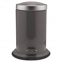 Sealskin Acero Grey Pojemnik na odpadki (361732414)