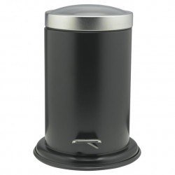 Sealskin Acero Black Pojemnik na odpadki (361732419)