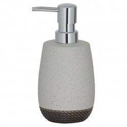 Sealskin Braid Light Grey Dozownik mydła w płynie (362490211)