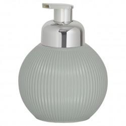 Sealskin Convex Light Aqua Dozownik mydła w płynie (362480230)