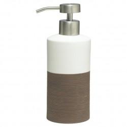 Sealskin Doppio Brown Dozownik mydła w płynie (361840274)
