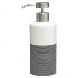 Sealskin Doppio Grey Dozownik mydła w płynie (361840214)