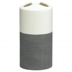 Sealskin Doppio Grey Pojemnik na szczoteczki (361840314)