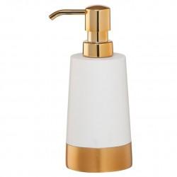 Sealskin Glossy Gold Dozownik mydła w płynie (362320249)
