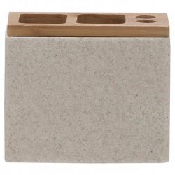 Sealskin Grace Sand Pojemnik na szczoteczki (361910365)